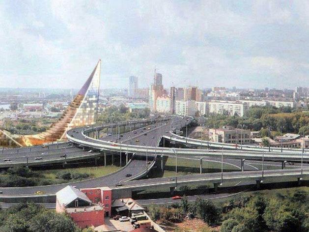 Деньги под развязку. На ремонт дорог в Челябинской области потратят более 3 млрд руб.