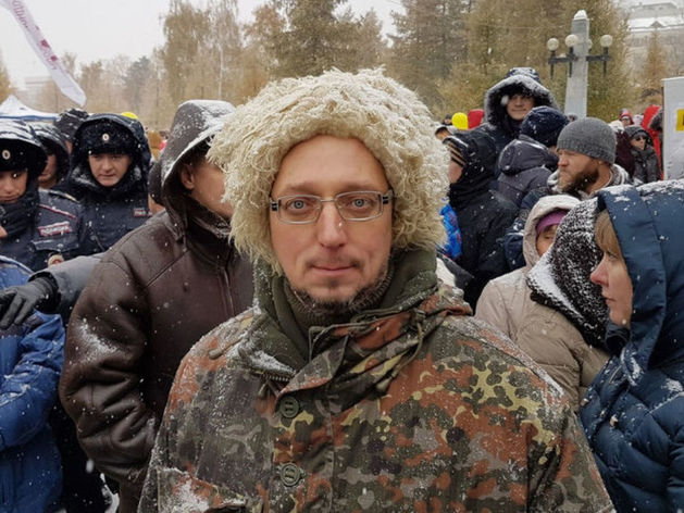 Экс-глава «запретки», оппозиционер и бизнесвумен. Кто хочет стать мэром Челябинска?