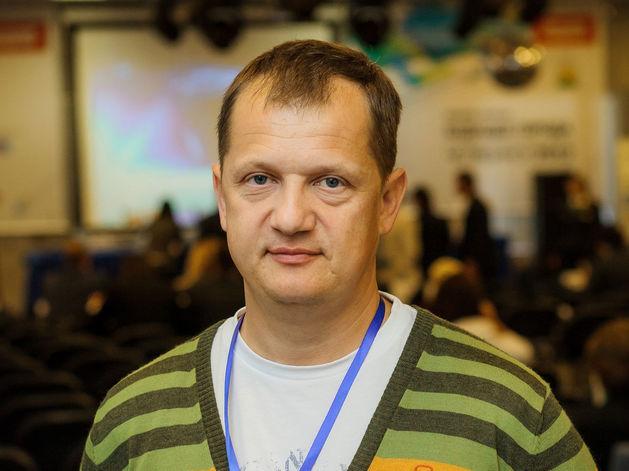 «Челябинск должен проводить Универсиаду наравне с Екатеринбургом» — Олег Витковский, УЭС