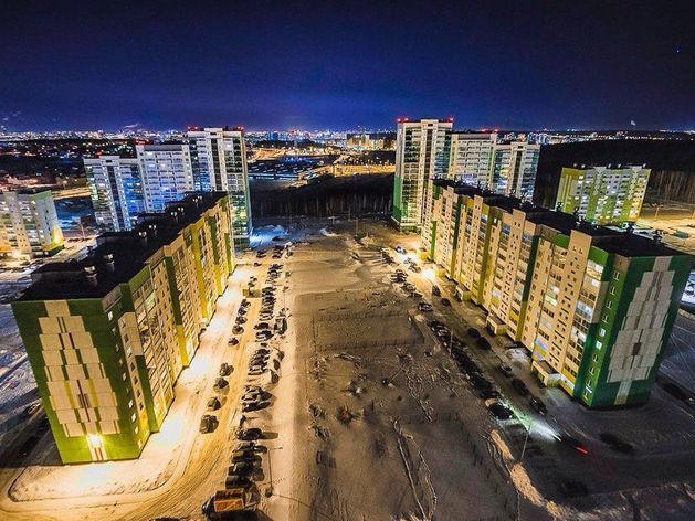 В Челябинске назвали районы, откуда стремились уехать жители