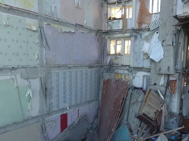 Арабская газета сообщила об ответственности террористов за взрыв в Магнитогорске