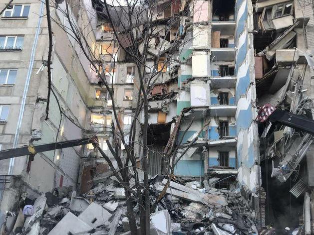 «Взрыв между третьим и 10 этажами»: что написала арабская газета о теракте в Магнитогорске