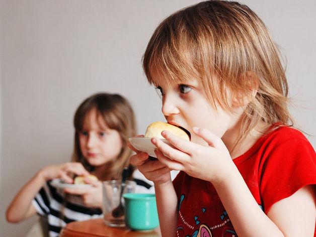 Ирина Гехт: «Питание в детсадах от четырёх рублей. Это кусок хлеба и стакан чая?»