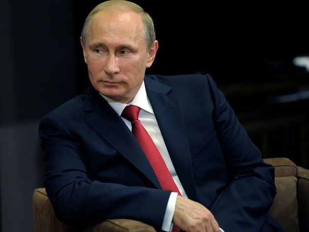 «Работы не предусмотрены». Челябинцу пришел ответ на жалобу Владимиру Путину