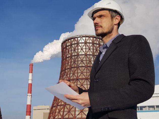 Отчитываться перед экологами должен весь бизнес, даже если он ничего не загрязняет