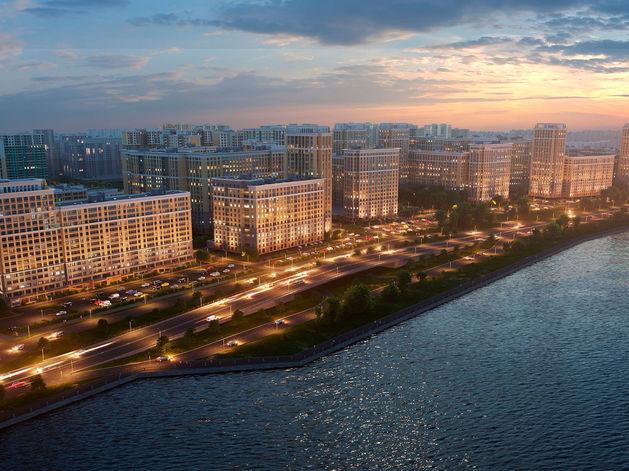 Если переезжать в Москву или Санкт-Петербург, то в свое жильё