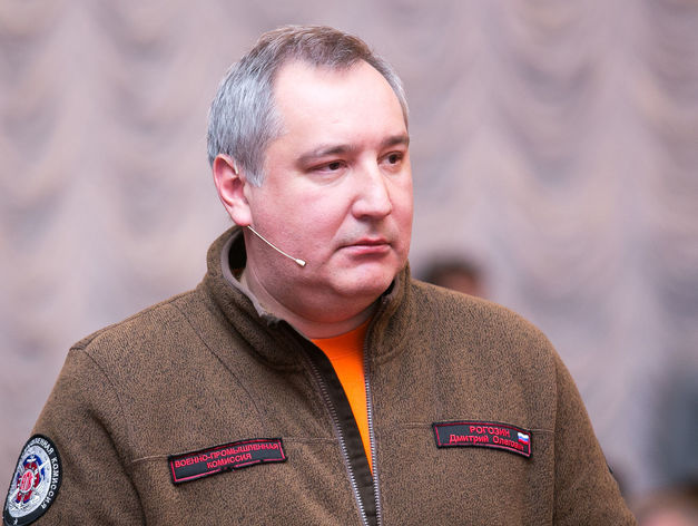 Визит Рогозина в Челябинскую область обошелся Роскосмосу в 6 млн руб.