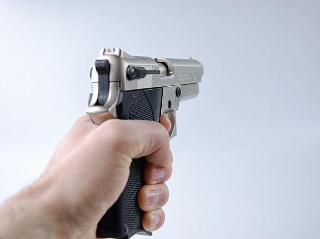 В центре Челябинска выстрелили в голову владельцу управляющей компании