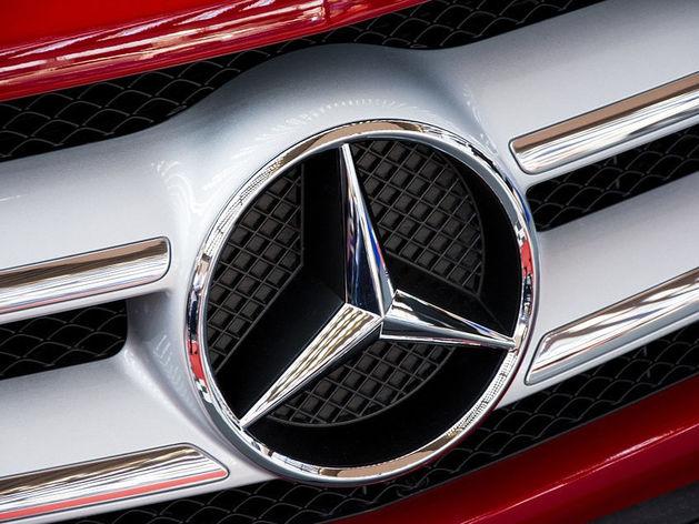 Челябинские приставы продали за 690 тыс. руб. Mercedes врача, осуждённого за взятку ЧОПу