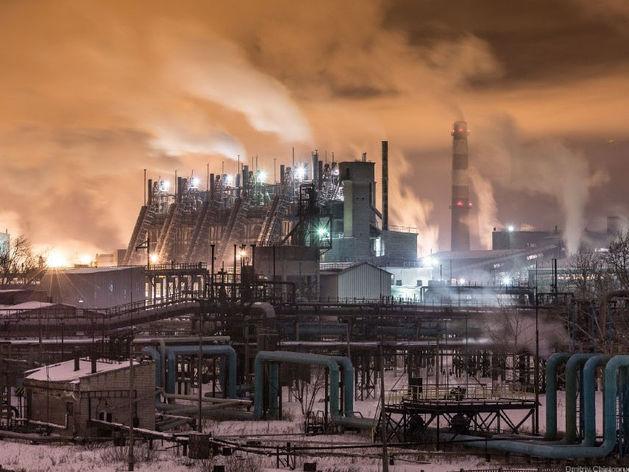 «Это фейк». В Челябинске распространяются слухи о катастрофическом выбросе ЧМК