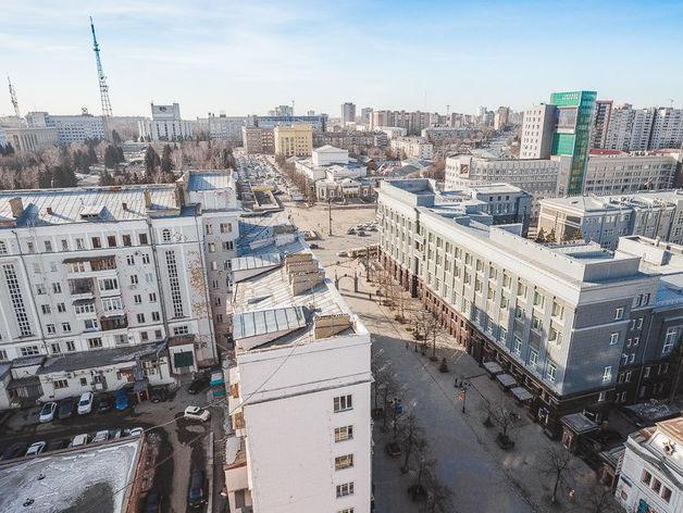 «Эти гробы стыдно показывать!» В Челябинске высмеяли эскизы новых ларьков на Кировке