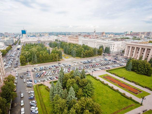 «Пять лет деградации». Что пообещал Елистратов и кандидаты-оппозиционеры в мэры Челябинска