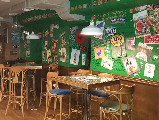 В Челябинске площади известного бара пытаются продать за 10,5 млн
