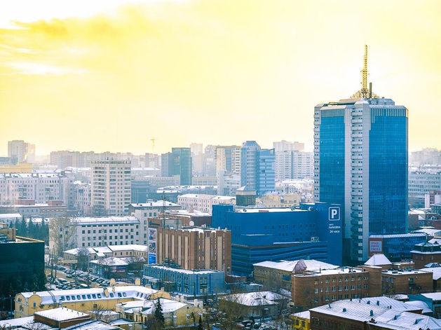 ШОС, Магнитогорск, дороги. Власти Челябинской области прокомментировали дефицит бюджета
