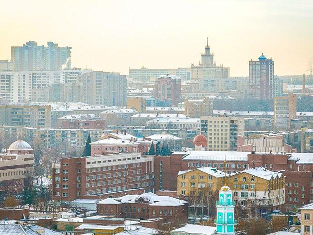 В Челябинске из-за выборов мэра на Гордуму подали в суд