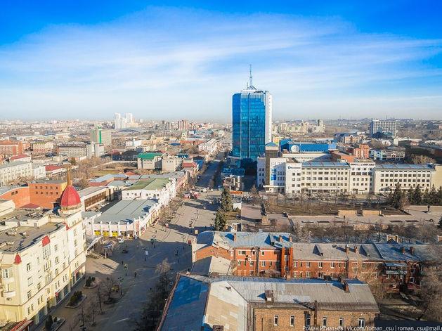 Границу Челябинска решили изменить. При чём здесь городская свалка