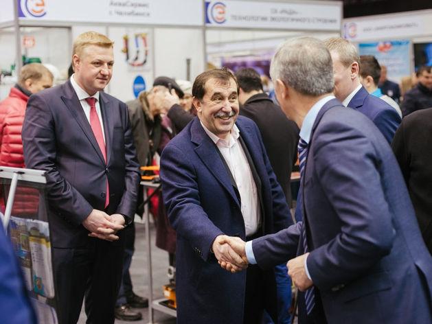 В Челябинске с 13 по 15 марта пройдёт выставка-форум «УралСтройЭкспо-2019»