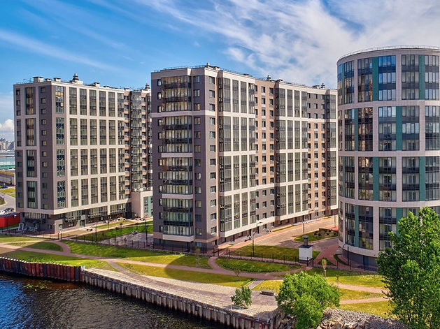 Недвижимость из первых рук: жильё в Питере можно купить, не выезжая из Челябинска