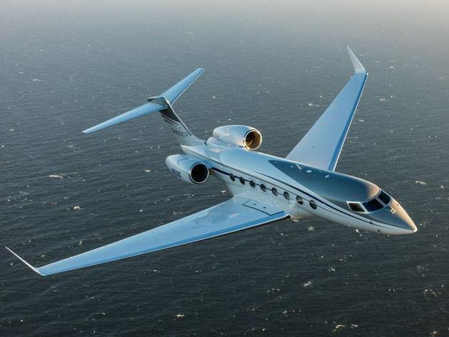 Кто из бизнесменов Южного Урала летает на самых дорогих самолётах в России