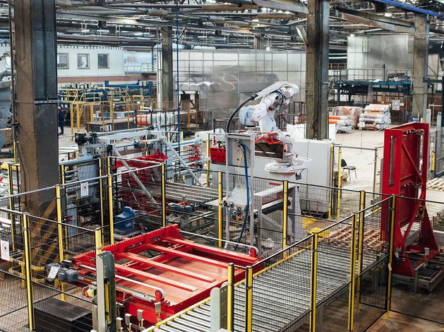 В Челябинске компания вложит в завод около полумиллиарда рублей