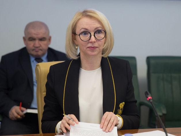 Челябинский сенатор предложила раздавать бедным еду, подлежащую утилизации