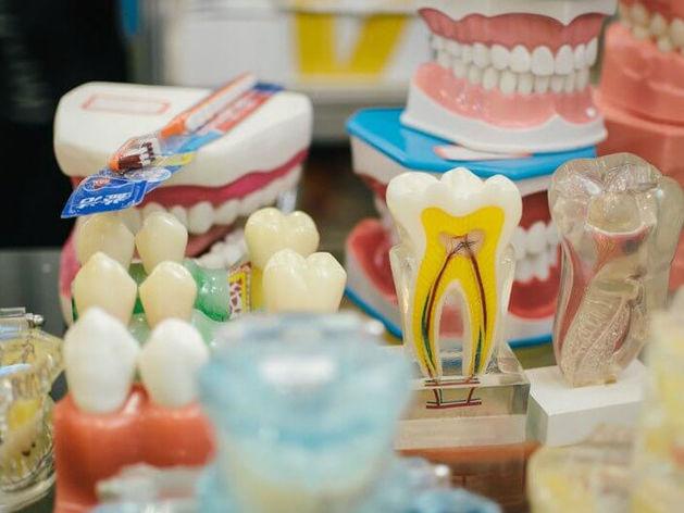 Оборудование, инструменты, материалы: в «Гагарин Парк» пройдет выставка для стоматологов