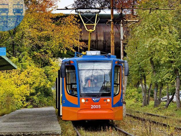 С Wi-Fi и без кондукторов: челябинцы рассказали, какие трамваи нужны городу