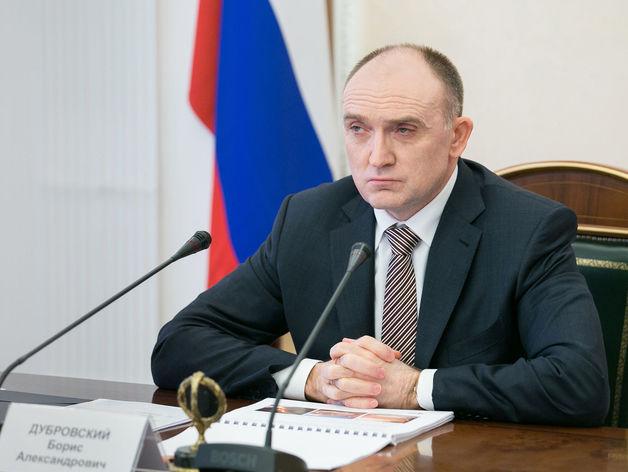 СМИ «слили» заключение ФАС по делу Дубровского. «Подтверждаем подлинность»