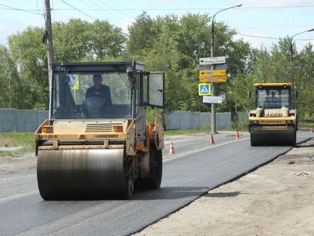 Не «Южуралмост»? Кто отремонтирует челябинские дороги за 687 млн