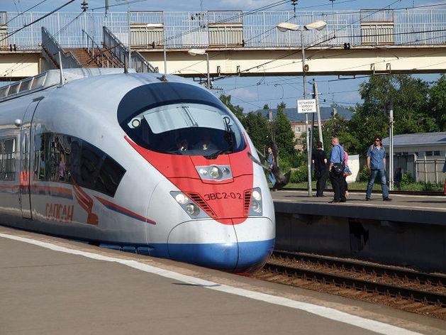 На Урале Siemens запустит завод для выпуска сапсанов на ВСМ Челябинск — Екатеринбург