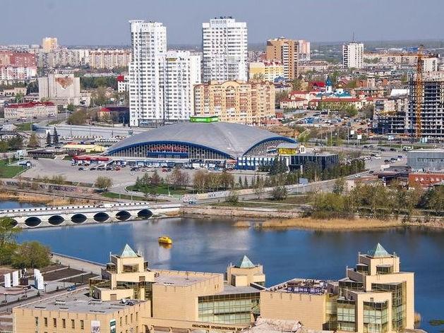 В Челябинске крупнейший загрязнитель пообещал выбрасывать меньше отходов в реку Миасс