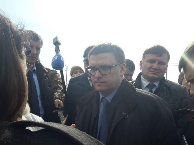 «Попрошу прокуратуру разобраться». Текслер — о мусорном полигоне под Челябинском