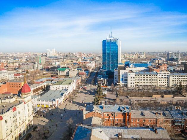 Экономист из Санкт-Петербурга предложил построить частное метро в Челябинске