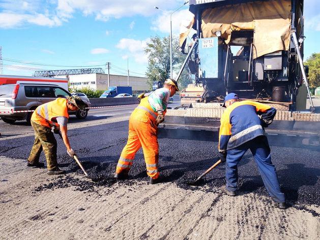 Фигурант «дорожного сговора» вновь взял крупный контракт в Челябинске