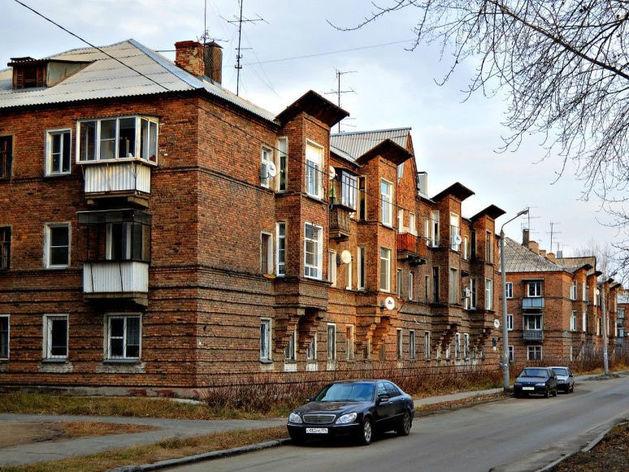 «Путь к уничтожению». В Челябинске «немецкий квартал» исключили из памятников истории
