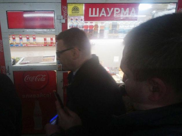 «Роспотребнадзор как на это смотрит?»: Текслера шокировал подземный переход в Челябинске