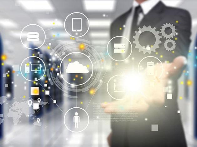 Как создать ИТ-инфраструктуру, готовую к любым изменениям в вашем бизнесе?