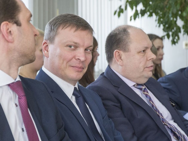 Депутаты приняли отставку Можина. Кто будет управлять Копейском до лета?