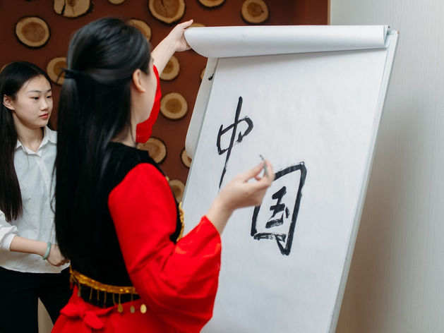 Отель «Виктория» первым в Челябинской области удостоен знака China Friendly