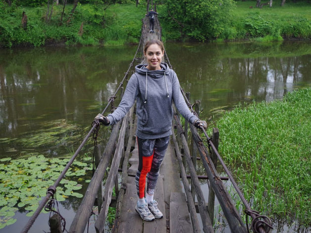 Мария Рязанова: «Когда мы открывали хостел в доме, соседи были против. И я их понимаю»