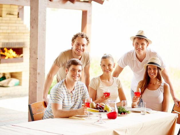 SMOLINOPARK приглашает на открытие барбекю-сезона