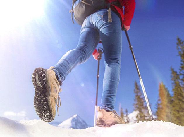 ЦАО «Евразия» приглашает на фестиваль любителей скандинавской ходьбы