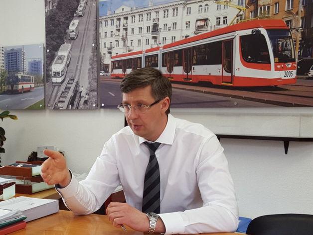 «Вернув бумажные билетики, я сэкономил 1,5 млн руб. и поднял зарплату водителям»