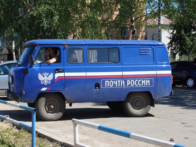 «Почта России» запускает крупный проект в Челябинске. Как он ускорит работу компании