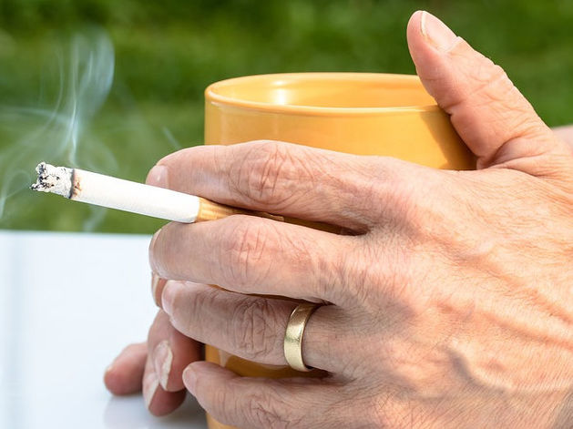 На Южном Урале ФСБ обнаружило огромную партию сигарет
