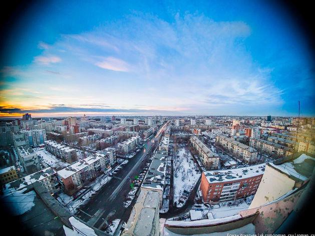 Районы, кварталы, жилые массивы: когда мы увидим Челябинск красивым?