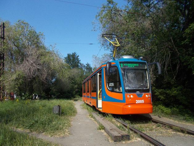 Приехали: у «ЧелябГЭТ» появился конкурент, желающий работать на троллейбусах и трамваях