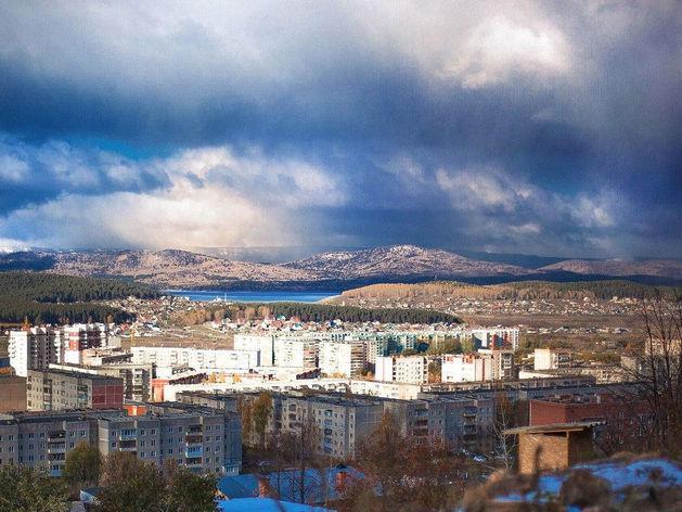 В Челябинской области новая ТОСЭР. Медведев: «Это способ вдохнуть новую жизнь»