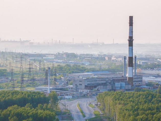 В Челябинской области резко упал индекс промышленного производства