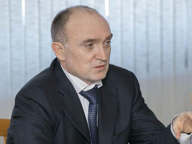 В Челябинске каждый второй житель был обрадован отставкой Дубровского